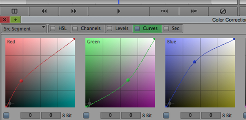 Curves Versus Curves the Difference Between Avid and Resolve