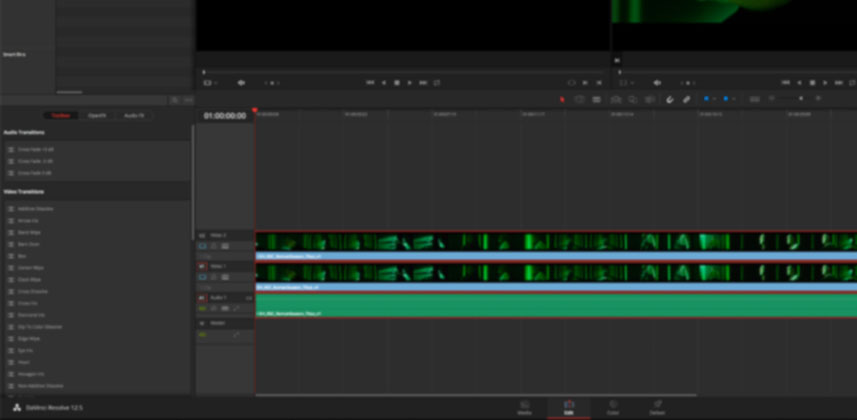 How To Build Your Own Custom Render Cache in DaVinci Resolve
