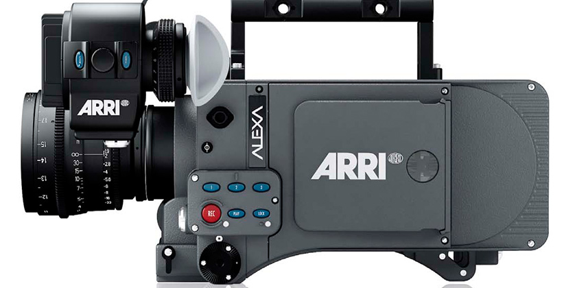 How to Work with Arri Alexa Footage in Premiere and SpeedGrade