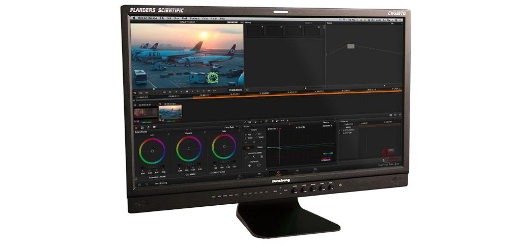 FSI Monitors