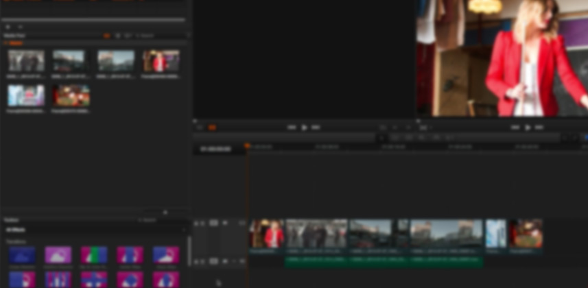 HEY—Where's My Master Session (in DaVinci Resolve 10)?