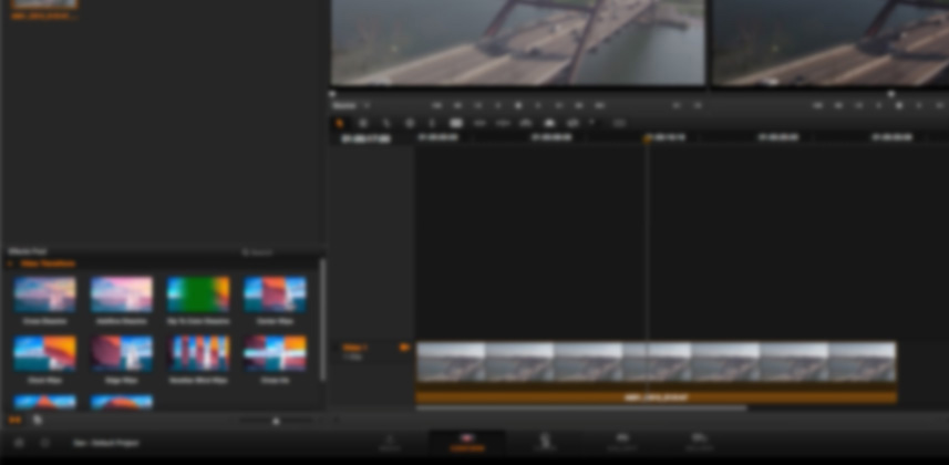 Tips & Tricks for Time Remapping in DaVinci Resolve 9 & 10
