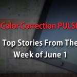 Color Correction News June 1