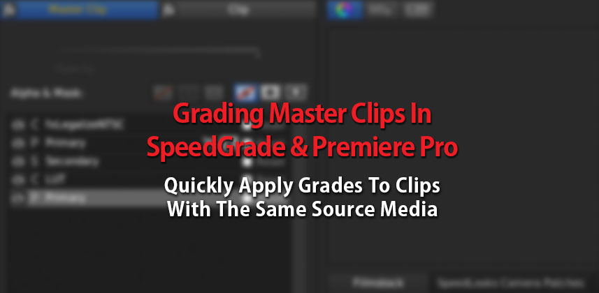 MasterClips_SpeedGrade_ML0199