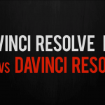What is the difference between the paid and free versions of DaVinci Resolve?