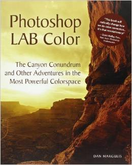 Photoshop LAB Color by Dan Margules