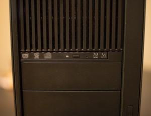 HP Z840-2