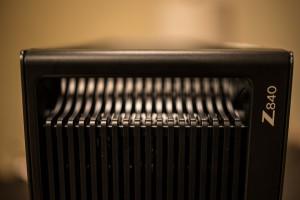 HP Z840-3
