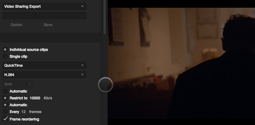 Color Correction Workflow Part 2: Rendering Out Those Hero Shots