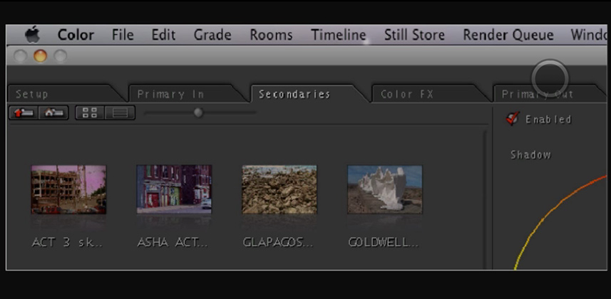 How to Get Faster at Color Correction