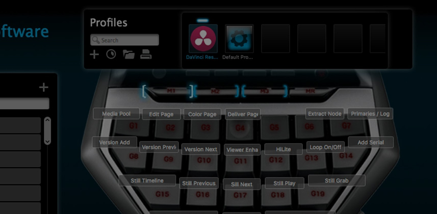 9be8399f48f An Overview of the Logitech G13 Gaming Keypad | Mixing Light
