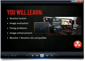 Learn DaVinci Resolve Workflows