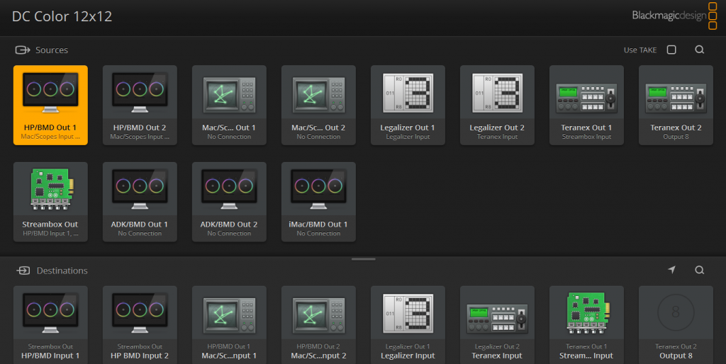 Video Hub New SetupPNG