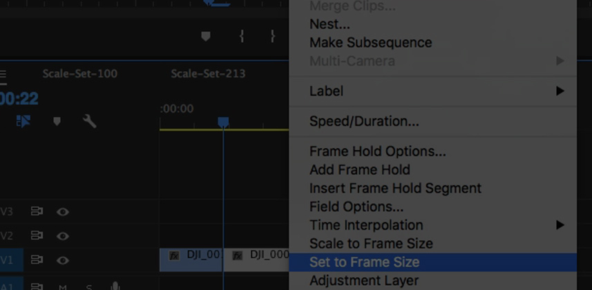 Why You Need To Master The Frame Size Options In Premiere Pro Cc