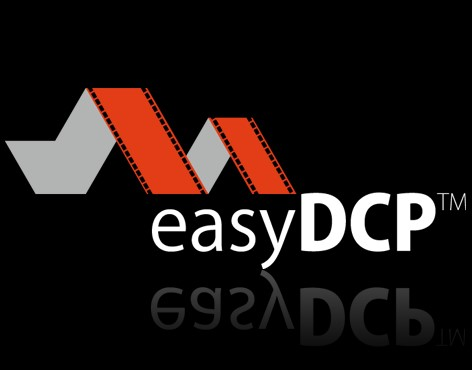 EasyDCP logo