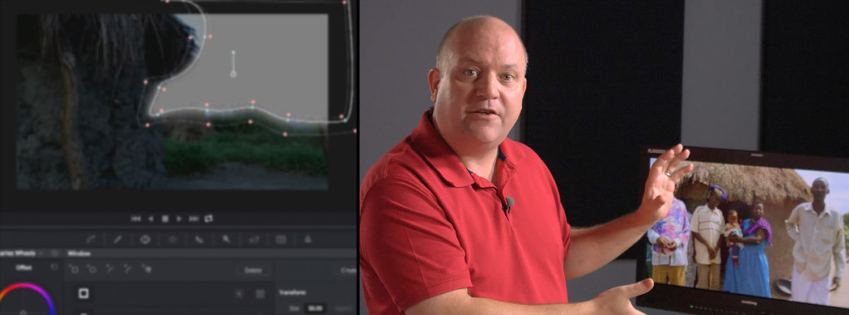 Get Started with DaVinci Resolve 12 Tutorials and Training