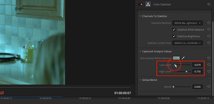 How To Use Resolve 14's 'Color Stabilizer' (and stop keyframing exposure bumps)