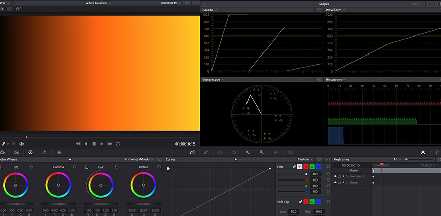 Understanding Temp and Tint Controls (in DaVinci Resolve)