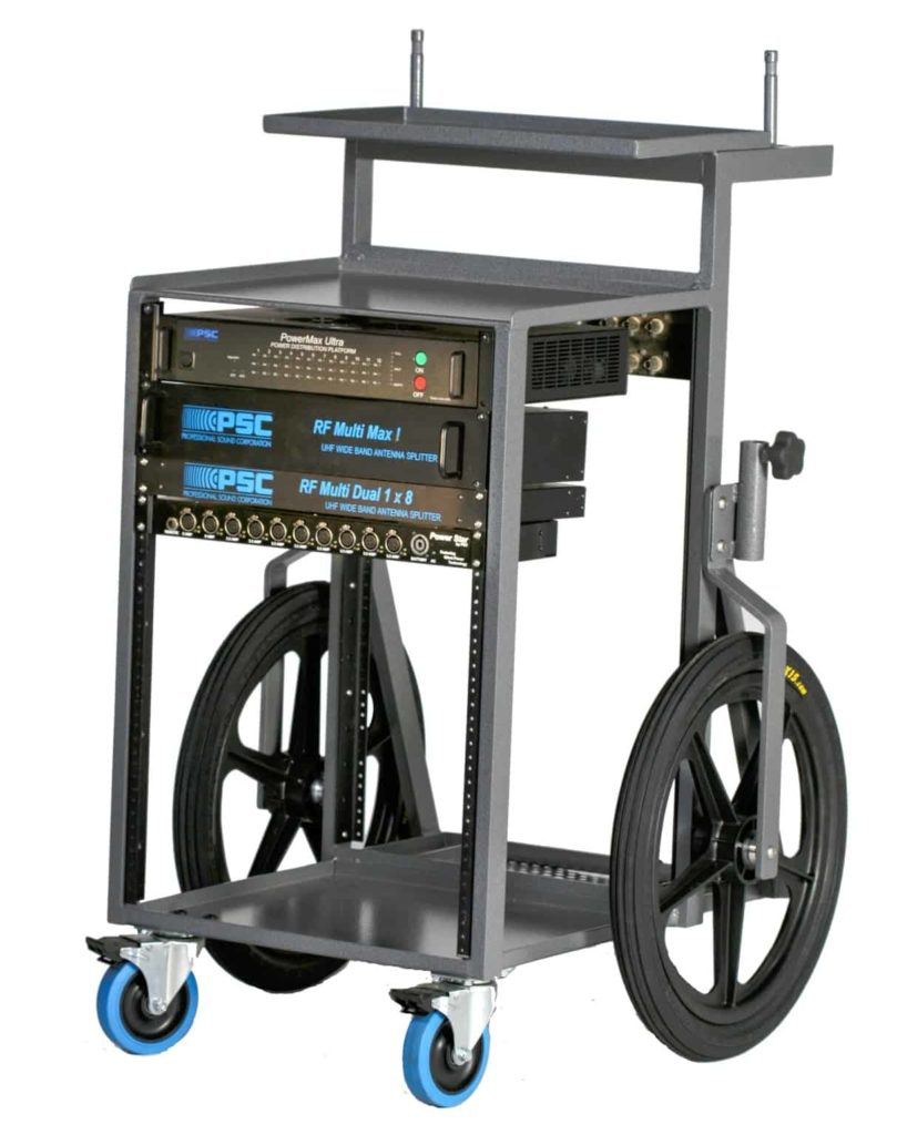 Studio Sound Cart Model SOU