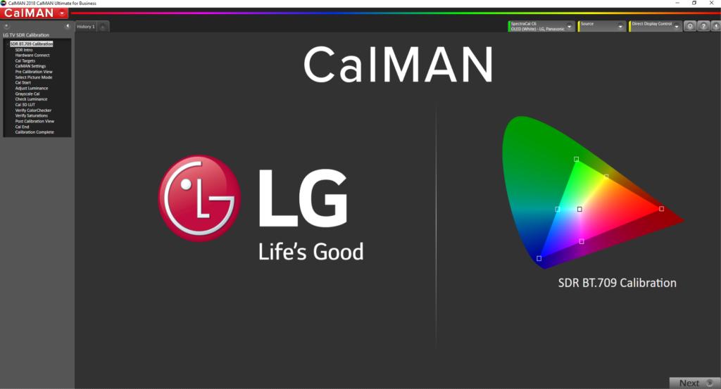 LG_CalMAN_Workflow