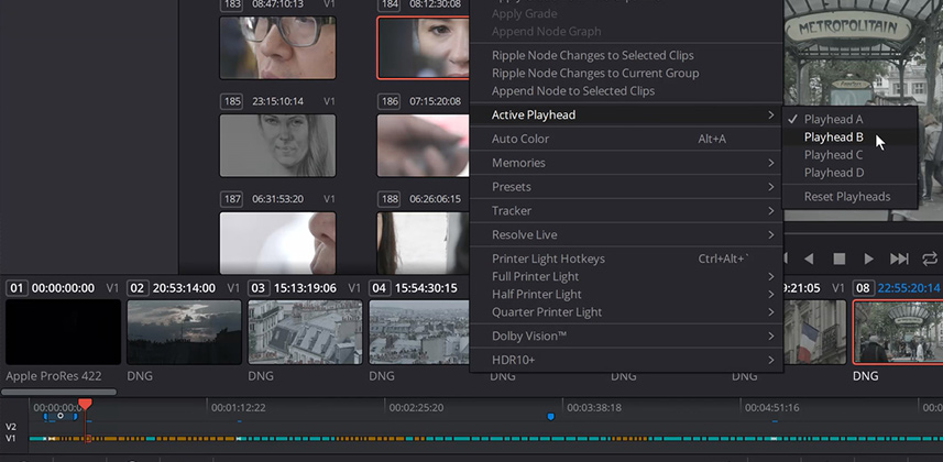 DaVinci Resolve 15 Public Beta First Impressions