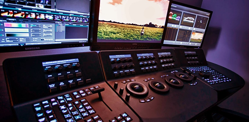 A Guide to Color Grading and Editing Hardware