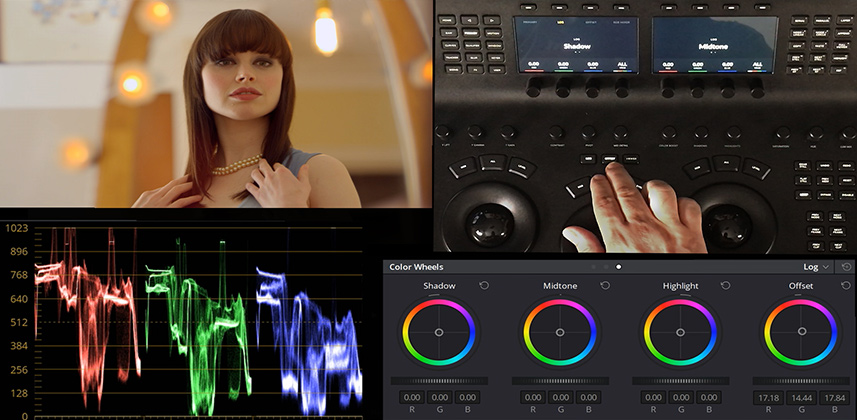 One Year Later: A Video Review of the DaVinci Resolve Mini Colorist Control Surface