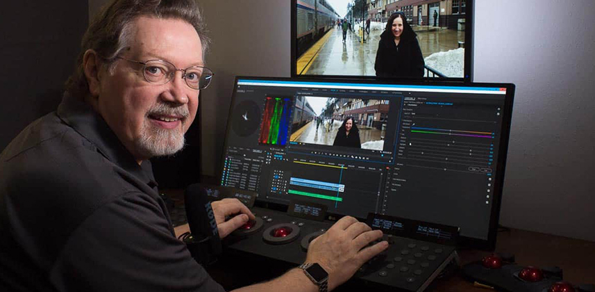 An Overview of the New Lumetri Panel Features in Premiere Pro CC 2019