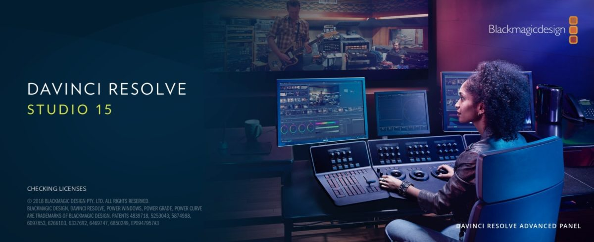 What's new in DaVinci Resolve 15 and Resolve Fusion 15?